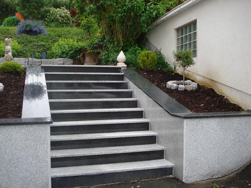 reliable concrete steps repair Addison
