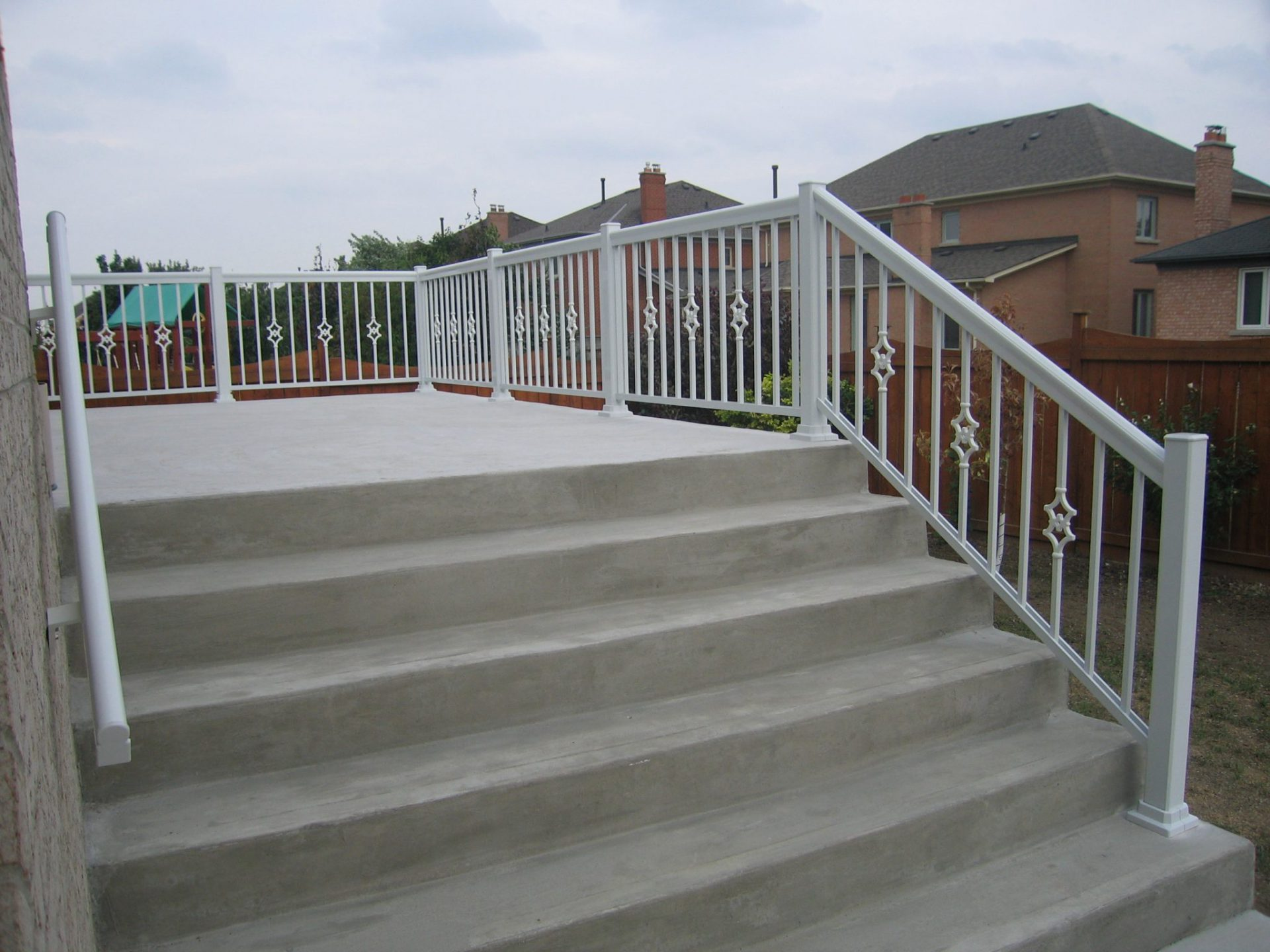 reliable concrete steps repair elmhurst